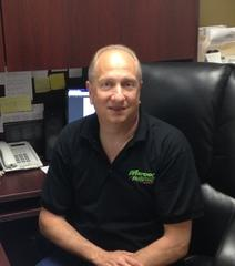 Thomas Viscoso from Marcor Construction Roofing & More