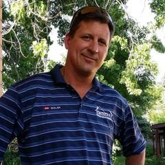 Mike Dvorak from Wimmer Roofing & Exteriors