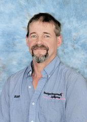 Alan Kreger from Badger Basement Systems