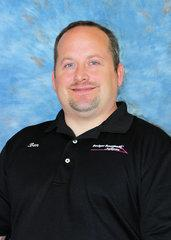Ben LaBerge from Badger Basement Systems