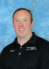 Chris Hermsen from Badger Basement Systems