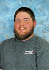 Cory Schoenherr from Badger Basement Systems
