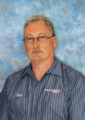 Dale Wampfler from Badger Basement Systems