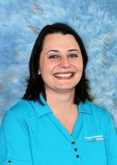 Emily Rueth from Badger Basement Systems