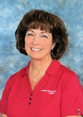 Mary Lawrence from Badger Basement Systems