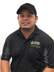 Cruz Aldana-Alba from Dr. Energy Saver of Hudson Valley