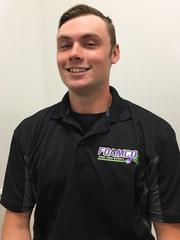Travis Mettler from FOAMCO, Inc