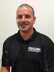 Jason Grote from FOAMCO, Inc