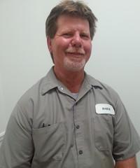 David Wynne from FOAMCO, Inc