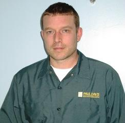 Nate Butler from Keith Trembley Home Solutions