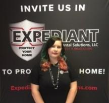 Sierra Brown from Expediant Environmental Solutions, LLC