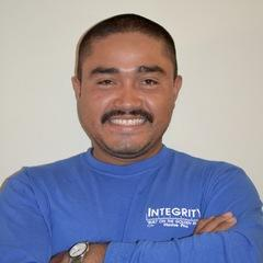 Jose Matamoras from Integrity Home Pro