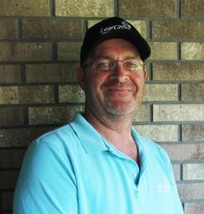 Kevin Feldewerd from LeafGuard Gutters of South Dakota