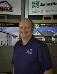 Kevin Bumstead from Stan's Roofing & Siding