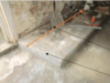 A Basement Waterproofing Solution in Grindston, PA - Photo 1