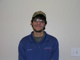 Darren Sawchak from Bolster-DeHart, Inc.