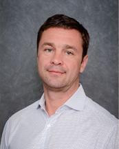 Paul Kazlov from Global Home Improvement