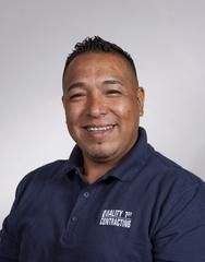 Jose Castillo from Quality 1st Contracting