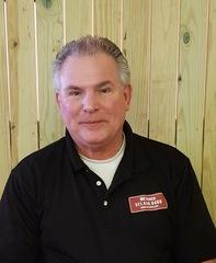 Roger Littlefield from MC Fence And Deck