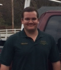Mathew Sublett from Jewell Roofing & Exteriors