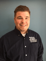 Corey Pylkas from Northland Basement Systems