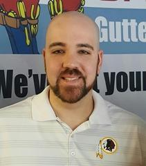 Matt Kahn from MasterShield Gutter Guards
