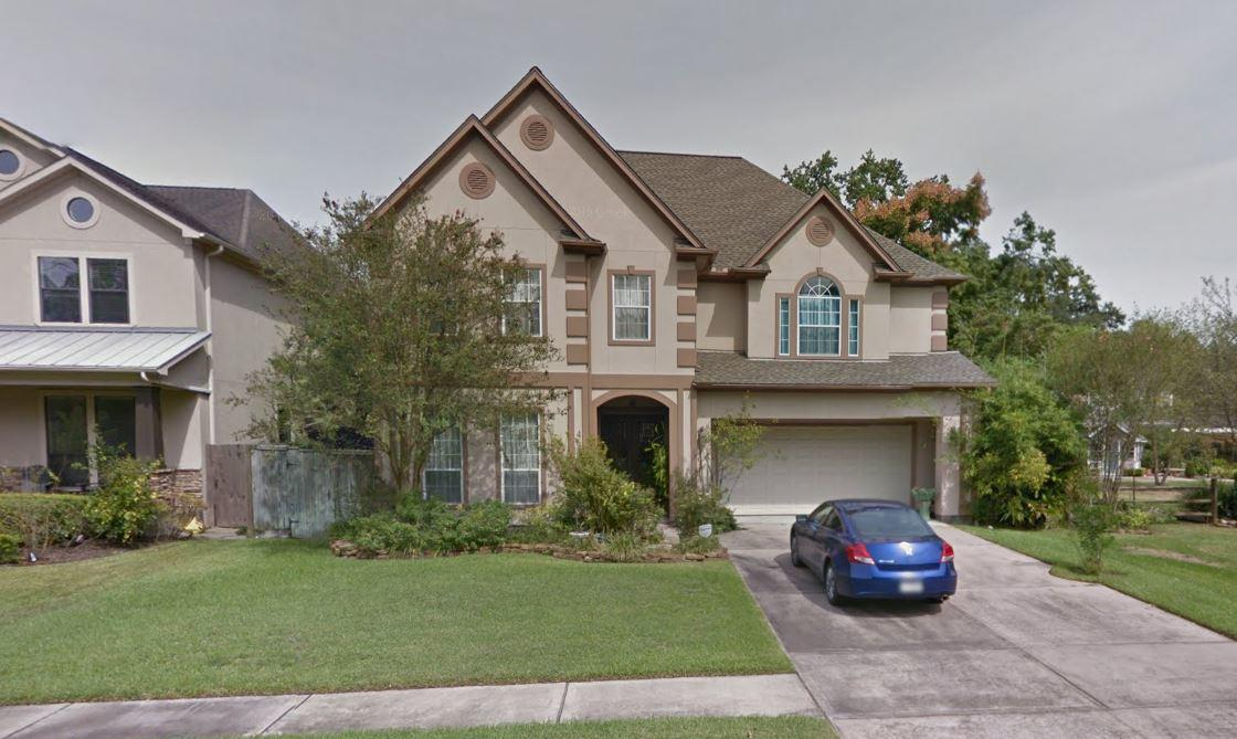 Bellaire Tx Roofing Amp Siding Company 77401 77402