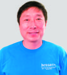 Kevin Chung from Integrity Home Pro