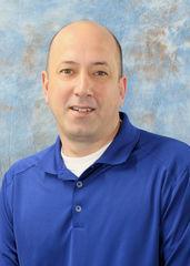 Todd Dressler from Badger Basement Systems