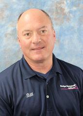 Bill McQueen from Badger Basement Systems