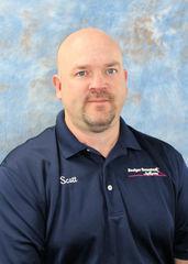 Scott Seavert from Badger Basement Systems