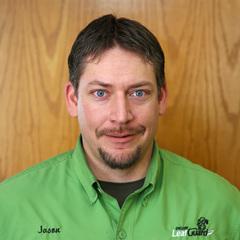 Jason Suckut from Home Solutions of Iowa
