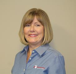 Jan Stephenson from North American Contractors