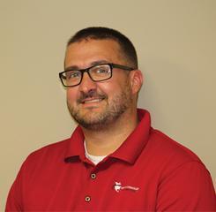 Joe Fosnow from North American Contractors