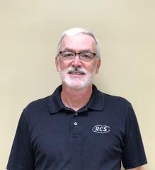 Mike Bonura Sr. from RCS