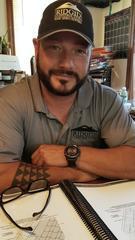 Justin Bartusevicius from Ridgid Construction