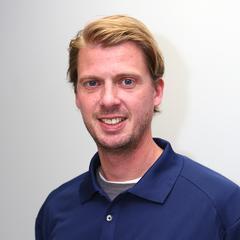 Matt Knott from Home Solutions of Iowa