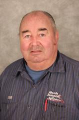Bill Brinker from Woods Basement Systems, Inc.