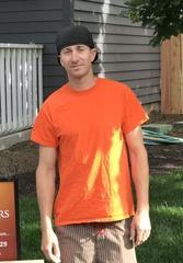 Kris Renner from Assured Exteriors