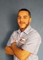 Jon Garcia from Alber Service Company