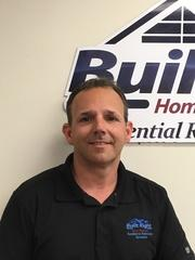 Joe Liptak from Built Right Home Solutions