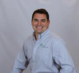 Matt Shanley from Alpha Foundations