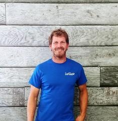 Travis Borresch from LeafGuard Gutters of South Dakota