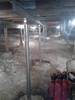SmartJack System Supports in Crawlspace in Arroyo Grande, Ca. - Photo 1