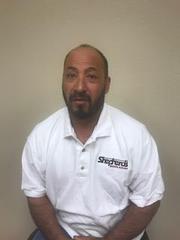 Angelo Fresquez from Shepherd's Insulation
