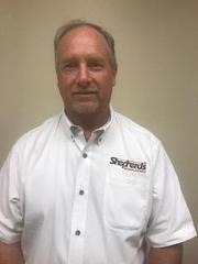 Everett Lombard from Shepherd's Insulation
