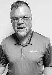 David L. from Sure-Dry Basement Systems