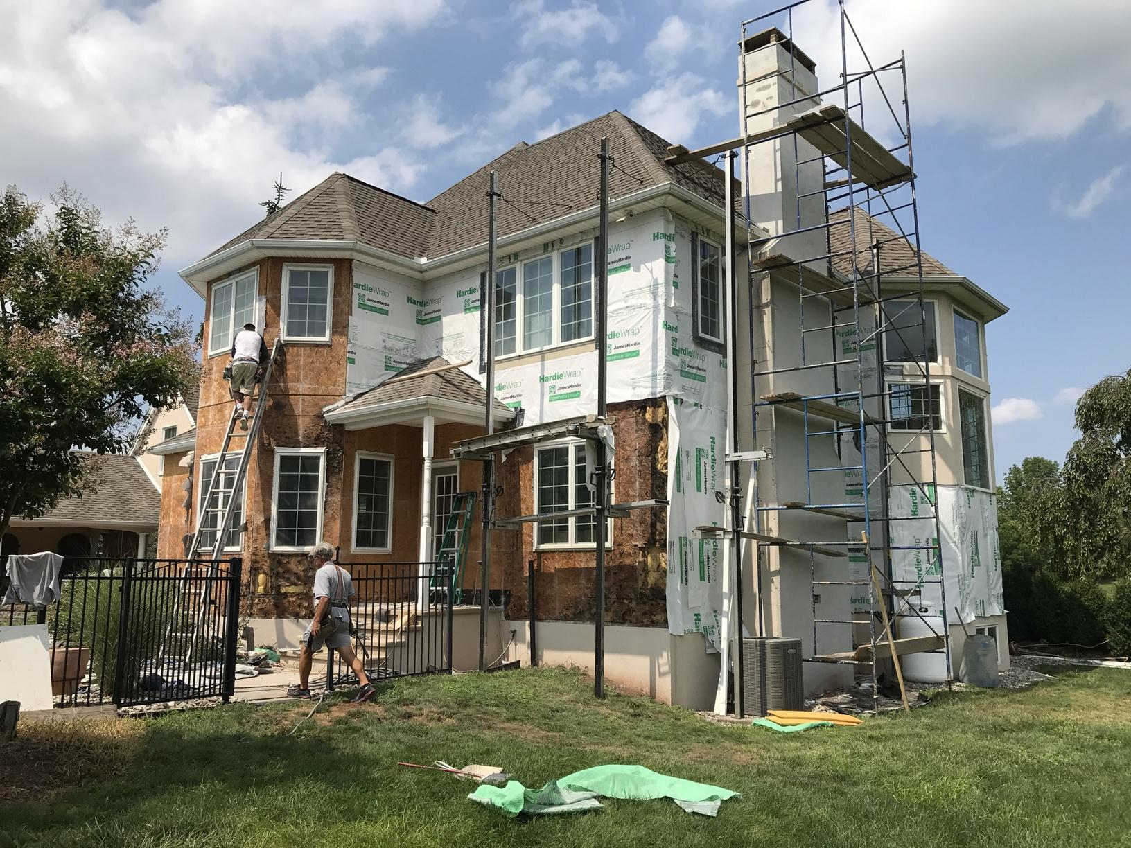 Window Replacement Company in Schwenksville, PA | Roof ...