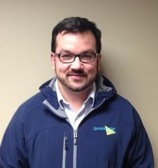 Jay Rashleigh from ServiceMaster Restoration by Wills