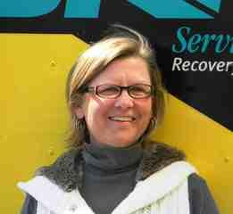 Sheri Wills from ServiceMaster Restoration by Wills